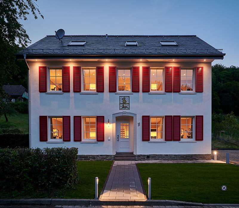 Herrenhaus Kallbach